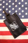 ホームデポコインケース カードケース パスケース THE HOME DEPOT アメリカ雑貨屋 サンブリッヂ アメリカン通販