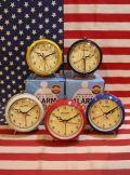 アラームクロック 置き時計 目覚まし時計 ダルトン DULTON アメリカ雑貨通販 サンブリッヂ 通販商品
