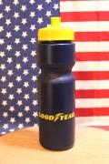 グッドイヤーウォーターボトル GOODYEARドリンクボトル グッドイヤー水筒 アメリカ雑貨通販 サンブリッヂ SUNBRIDGE