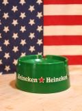 ハイネケン灰皿 Heineken ハイネケン 灰皿 ノベルティ アメリカ雑貨通販 サンブッヂ 岩手雑貨