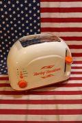 ハーレーポップアップトースター ハーレーダビットソン トースター アメリカ雑貨通販 サンブリッヂ 通販商品