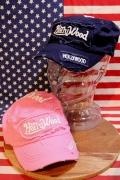 ハリウッドキャップ ワークキャップ アメリカンキャップ アメリカ雑貨屋 サンブリッヂ アメリカ雑貨通販