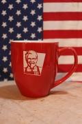 ケンタッキーマグカップ マグカップ ケンタッキーオフィシャル  KFC アメリカ雑貨屋 SUNBRIDGE 岩手雑貨屋