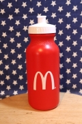 マクドナルドウォーターボトル ウォーターボトル マック マクドナルド アメリカ雑貨通販 サンブリッヂ SUNBRIDGE