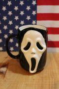 スクリームマグカップ ホラーマグカップ スクリーム ホラー映画 アメリカ雑貨通販 SUNBRIDGE