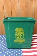 ラットフィンクトラッシュビン ゴミ箱 収納ボックス ラットフィンク RATFINK アメリカ雑貨屋 サンブリッヂ アメリカ看板通販