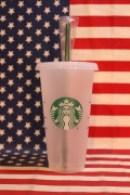 スターバックスリユーザブルカップ コールドタンブラー スターバックス STARBUCKS アメリカ雑貨屋サンブリッヂ SUNBRIDGE 岩手雑貨