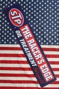 STP看板 ブリキ看板 ロングサイン アメリカ雑貨通販 アメリカ雑貨屋 SUNBRIDGE サンブリッヂ