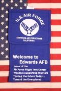 エアフォースペーパーホルダーカバー トイレットペーパーホルダー AIRFORCEトイレ雑貨 アメリカ雑貨屋 サンブリッヂ