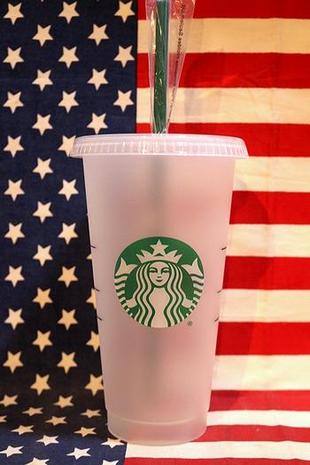 スターバックスリユーザブルカップ スタバタンブラーアメリカ限定 スターバックス アメリカ雑貨屋サンブリッヂ  岩手雑貨
