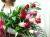 バラ花束20本ミックス