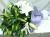 お供え 花束 ゆり カサブランカ