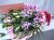 ゆりピンク花束2