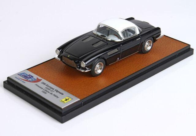 【予約】 BBR 1/43 Ferrari 250 Europa Vignale 0359 GT Princess Liliane De Rethy 1958