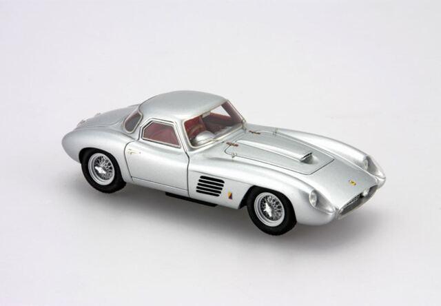 【予約】BBR 1/43 Ferrari 375 MM S N 0456AM Roberto Rossellini