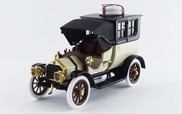 RIO 1/43 イソッタ フラスキーニ BN/BNC 30/40 HP 1909