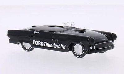 RIO 1/43 フォード サンダーバード デイトナビーチ 1957 C. Daigh