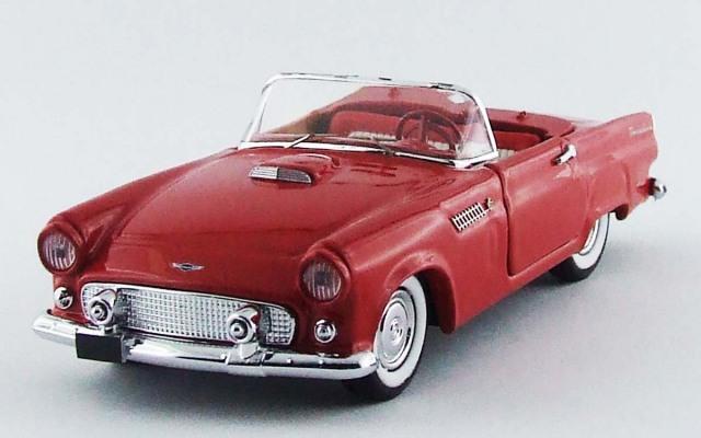 RIO 1/43 フォード サンダーバード 1956 レッド