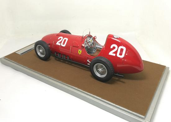 TECNOMODEL 1/18 フェラーリ 375...
