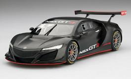 Top Speed 1/18 Honda NSX GT3 プレゼンテーション 2017