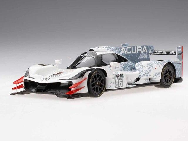 Top Speed 1/18 Acura ARX-05 DPi プレゼンテーション 2017