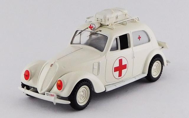 RIO 1/43 フィアット 1500 救急車 1936