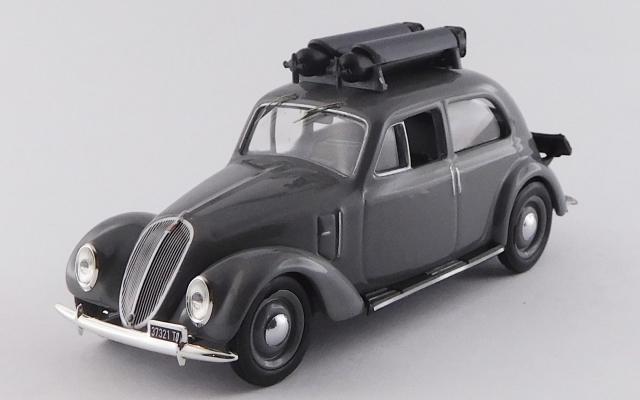 RIO 1/43 フィアット 1500 6C 代用ガス仕様車 1935
