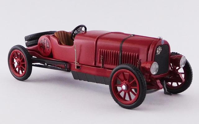 RIO 1/43 アルファロメオ G1 スパイダー コルサ 1921 *レジン製