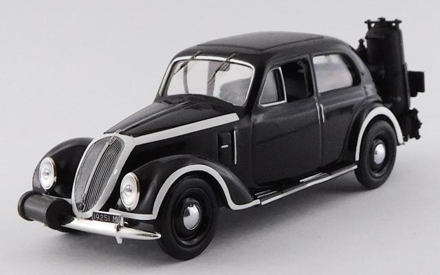 RIO 1/43 フィアット 1500 代用ガス仕様車 1939
