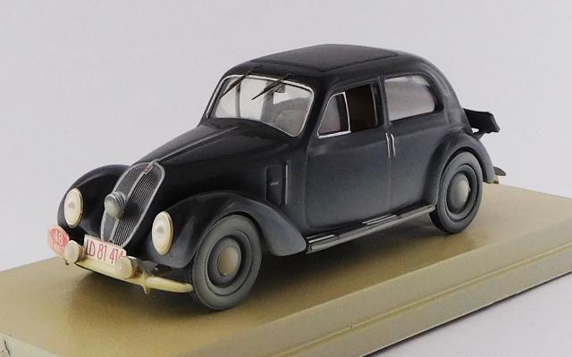 RIO 1/43 フィアット 1500 6C モンテカルロ ラリー 1937 #48 Bellen/Bellen