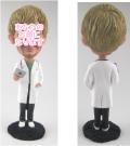 ドクター(2) 男性用オリジナルフィギュア 医者