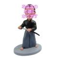 武士 男性用オリジナルフィギュア 侍