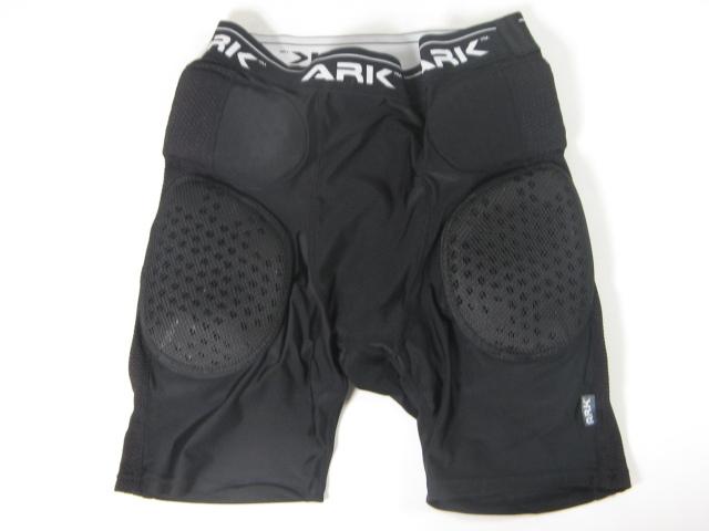 ARK(アーク) パットパンツ Lサイズ