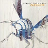 『フライ・ビトウィーン・フォールズ~ALO』 Animal Liberation Orchestra CD
