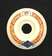 HI FI 【ハイファイ】 スケートボード【ウィール】 52.5mm DANNY