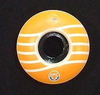 HI FI 【ハイファイ】 スケートボード【ウィール】 53mm