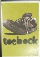 『Toeback』 DVD (スケートボード)