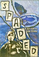 『SPADED』 DVD A Surf Filem by Joe Crimo(ショートボード)