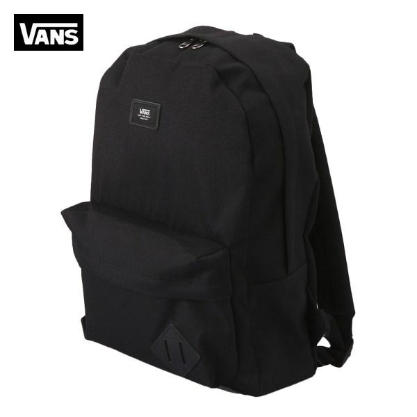 【VANS】 バンズ  バックパック OLDSKOOL2 /BLACK