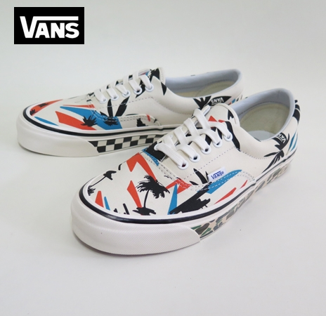 【VANS】 ERA  95DX ANAHEIM FACTORY 26.5cm/US8.5
