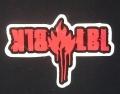 BLACKLABEL(ブラックレーベル) ステッカー 003