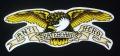 ANTI HERO(アンチヒーロー) ステッカー 002/Lサイズ