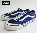 【VANS】 OLD SKOOL  36DX DECON SURFLINE 26.5cm/US8.5