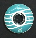 HI FI【ハイファイ】 スケートボード【ウィール】 54mm