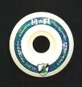 HI FI【ハイファイ】 スケートボード【ウィール】 53mm