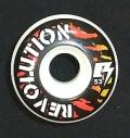 REVOLUTION【レボリューション】 スケートボード【ウィール】 53mm