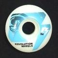 REVOLUTION【レボリューション】 スケートボード【ウィール】 54mm