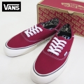 【VANS】 AUTHENTIC SURFLINE HANAI YUSUKEコラボ  26.5cm/US8.5
