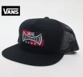 【VANS/バンズ】 CAP/キャップ INDEPENDENTコラボ