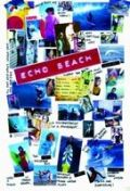 『ECHO BEACH』 DVD エコビーチ/過激な'80年代のサーフシーン (ショートボード)